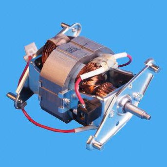 electric ac motors