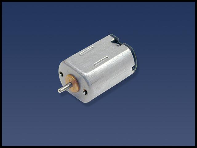 Flat Motor Teco Electric Gear Motor